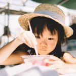 子どもの口臭の原因と対策について