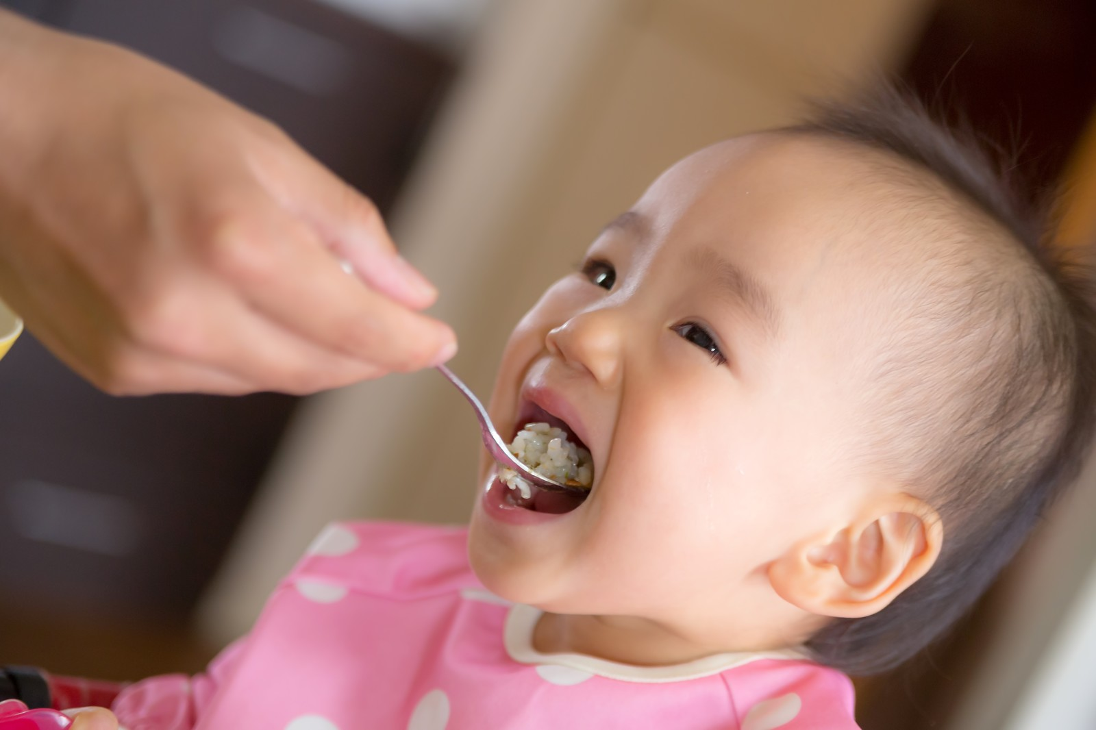 歯並びのために日常生活の中でできること