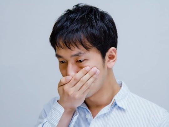 痛い口内炎を早く治す方法