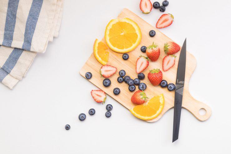 歯周病予防に効果的な食べ物とは?