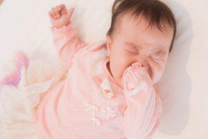 子どもの口内炎と予防法